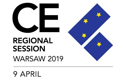 9 de abril de 2019  The Class of 2020 Central Europe Regional , Warsaw  > ver evento