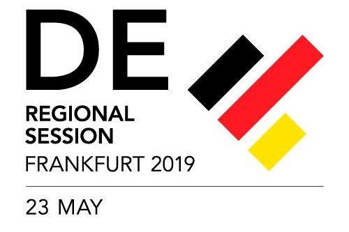 23 de mayo de 2019  The Class of 2020 Germany Regional,  Frankfurt   GOLD SPONSORING    > ver eventos