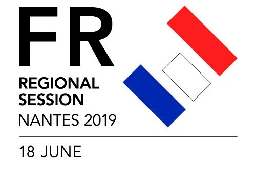 18 de junio de 2019  The Class of 2020 France Regional,  Nantes  > ver eventos