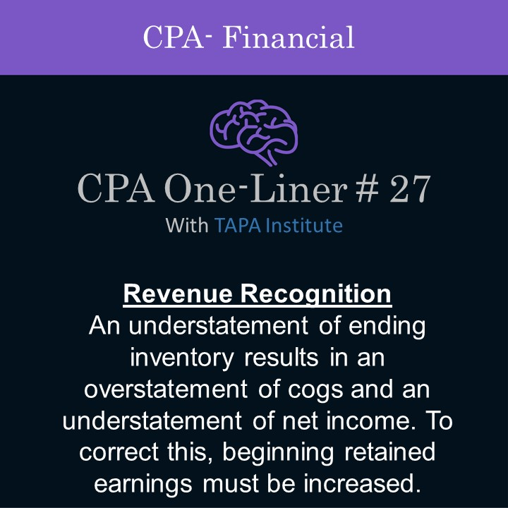 FAR - CPA One-liner - Revenue Recognition- 00227.jpg