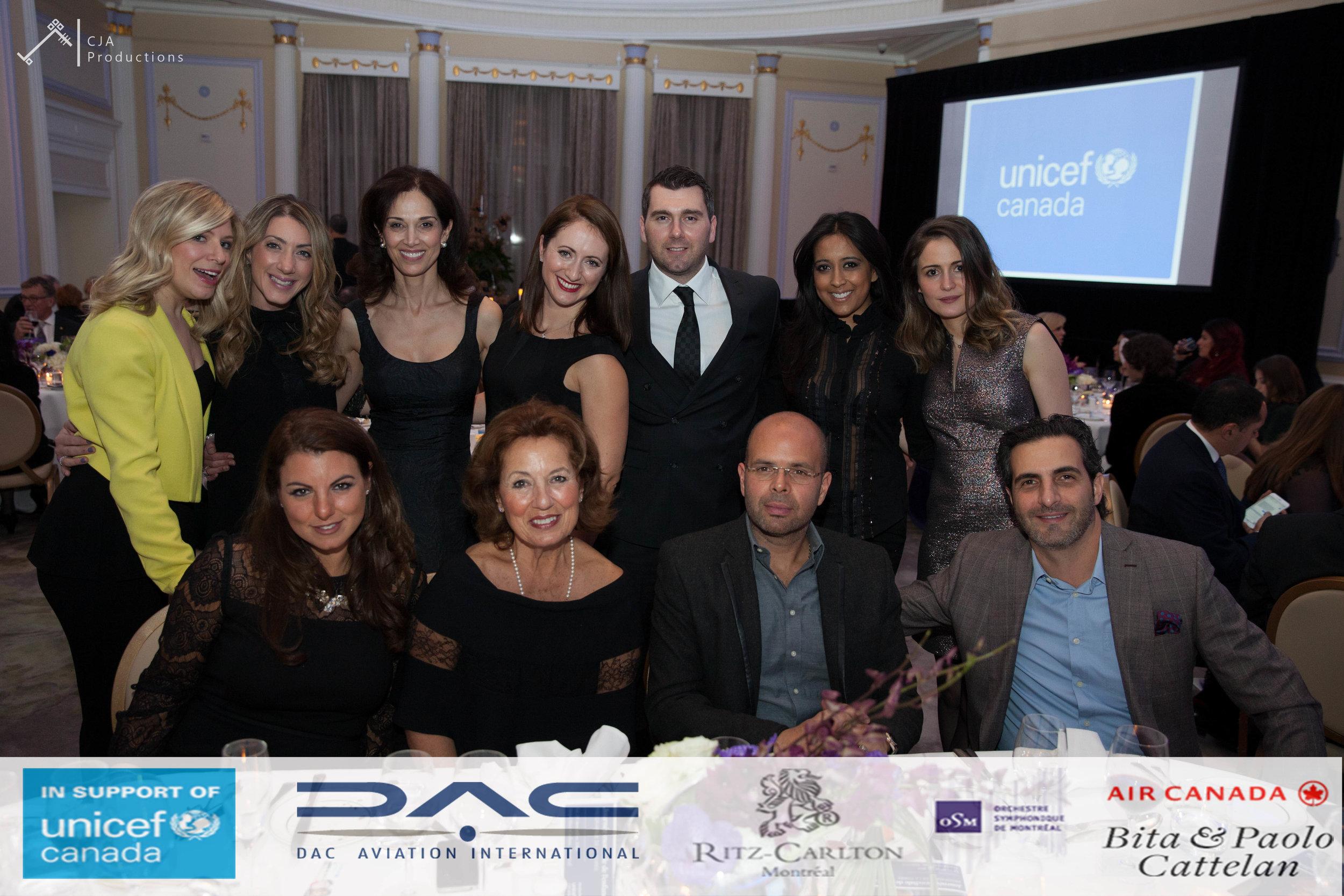 ....Guests & Celebrities (click & hover for details) ..Invités et vedettes (cliquez pour détails)....