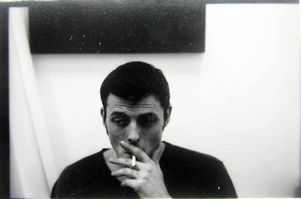 Ben Pritchard 1994 Photo Heather Day