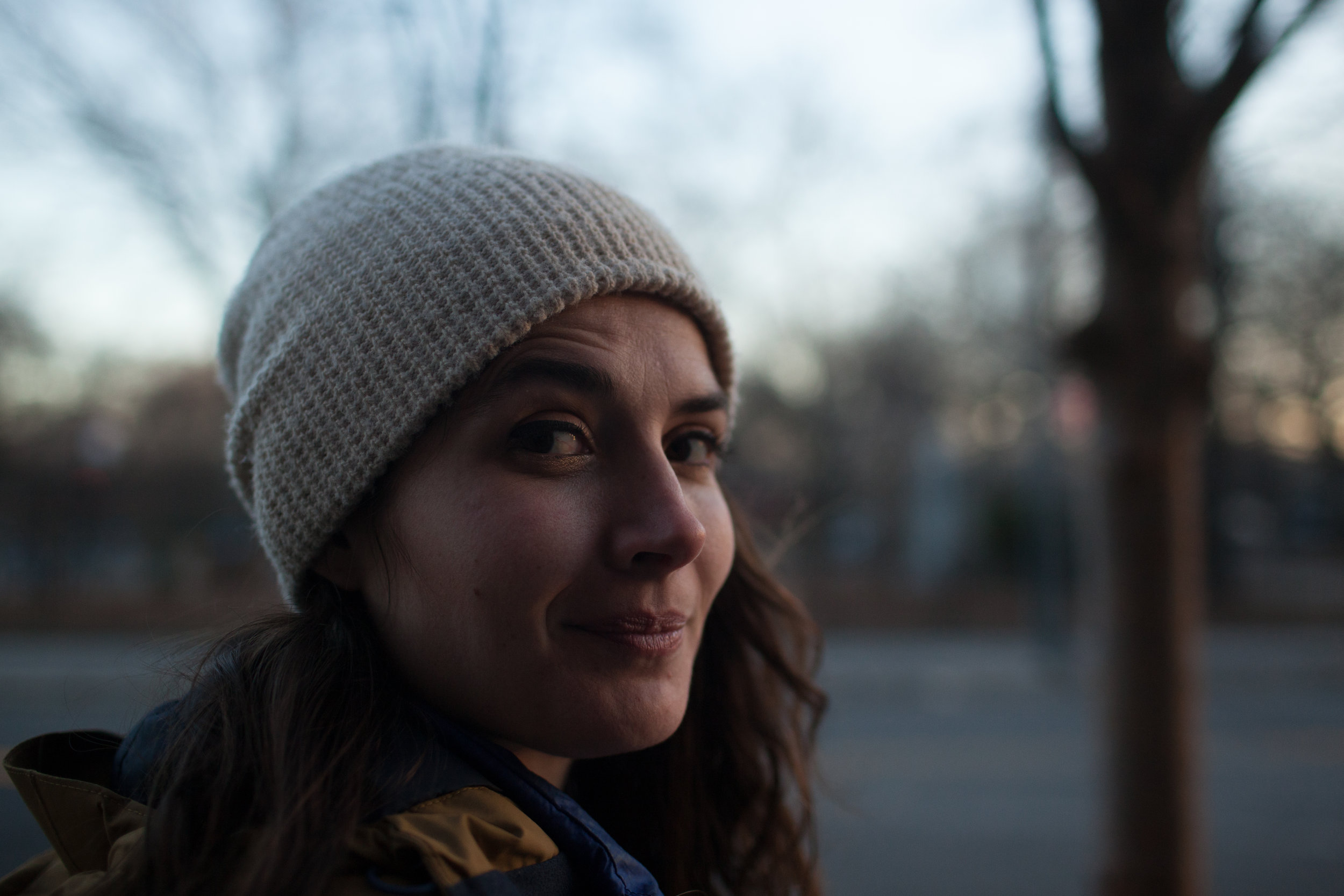 Sasha Turrentine. Photo: Michelle Watt