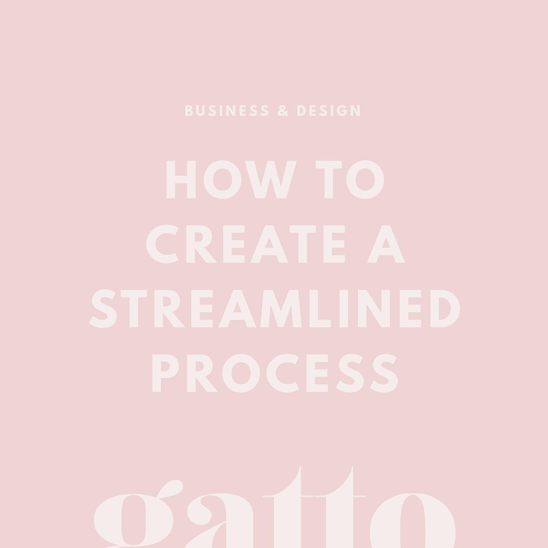 Creative Business | Streamlined Process | Design | Branding & Website | Automate