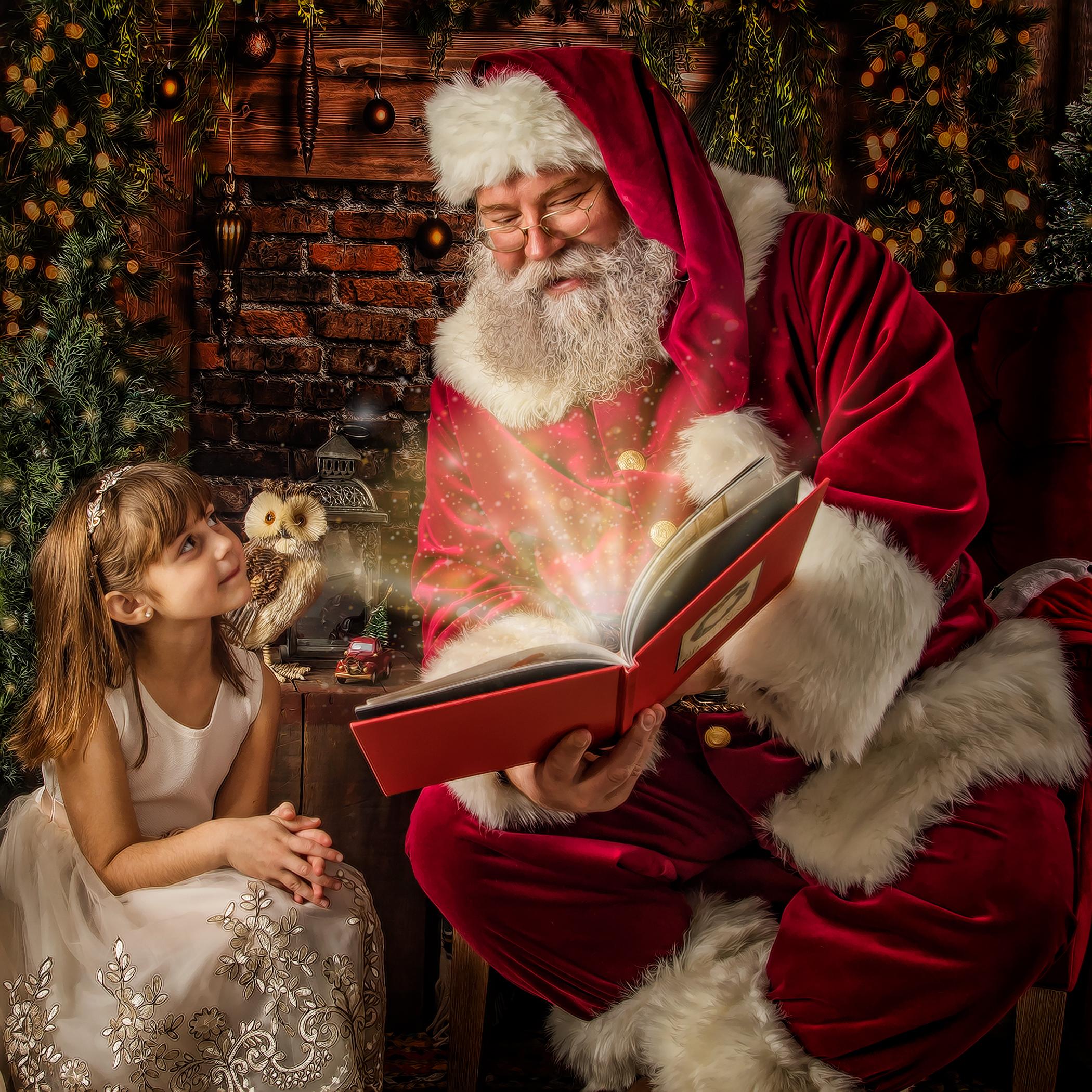 nora with santa and book FB.jpg