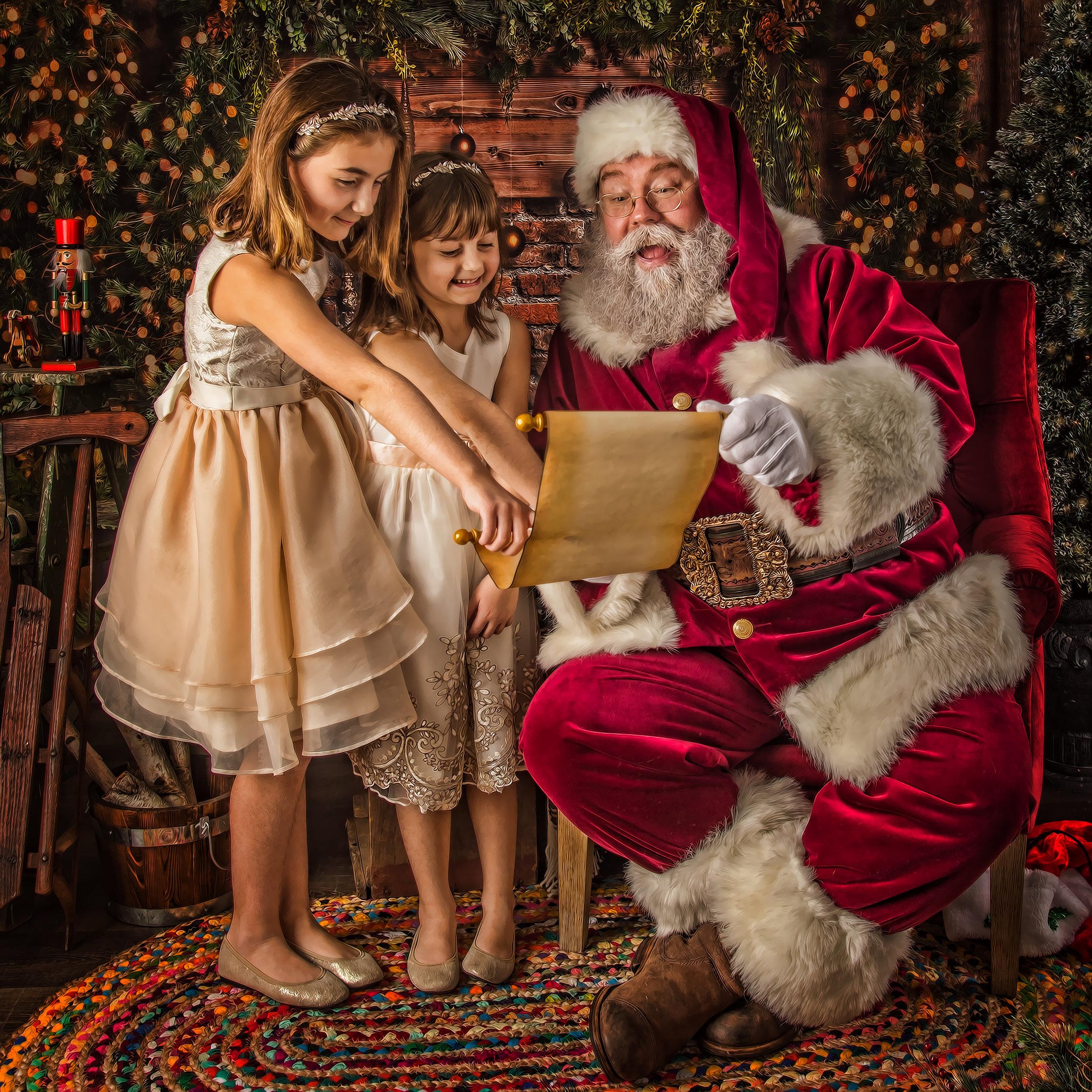santa with girls and list.jpg