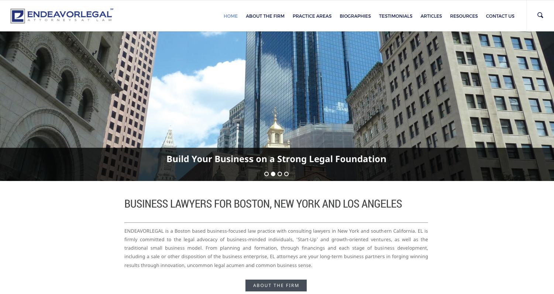 Endeavor Legal