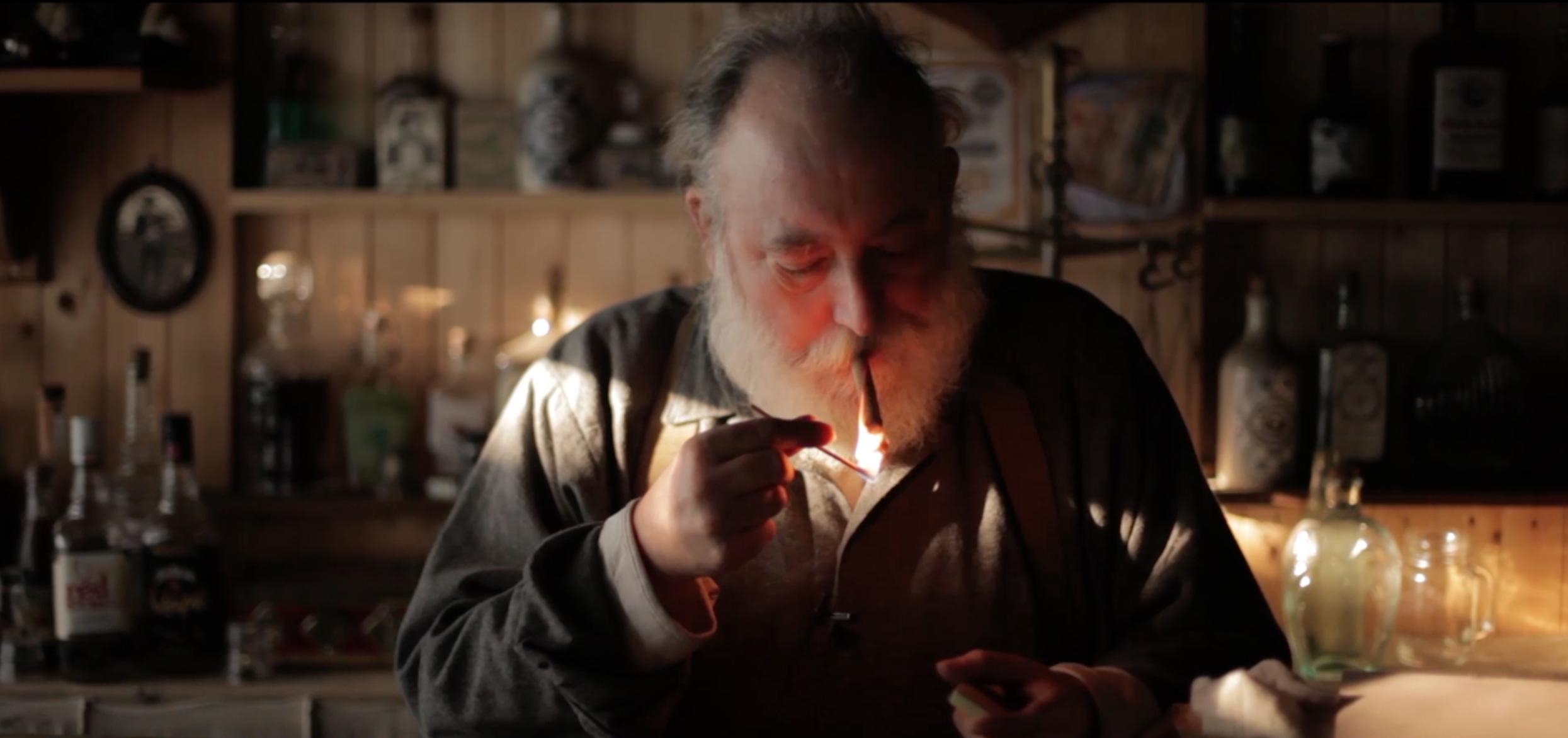 Calamity Jane   Short Documentary   7 mins