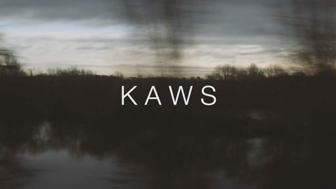 CNN Style | KAWS | Editorial
