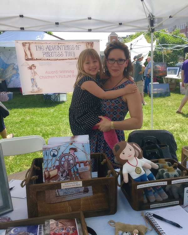 Newburyport Maritime Days 2016