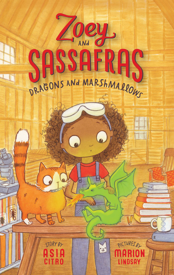 Zoey & Sassafras Book 1 Cover.jpg