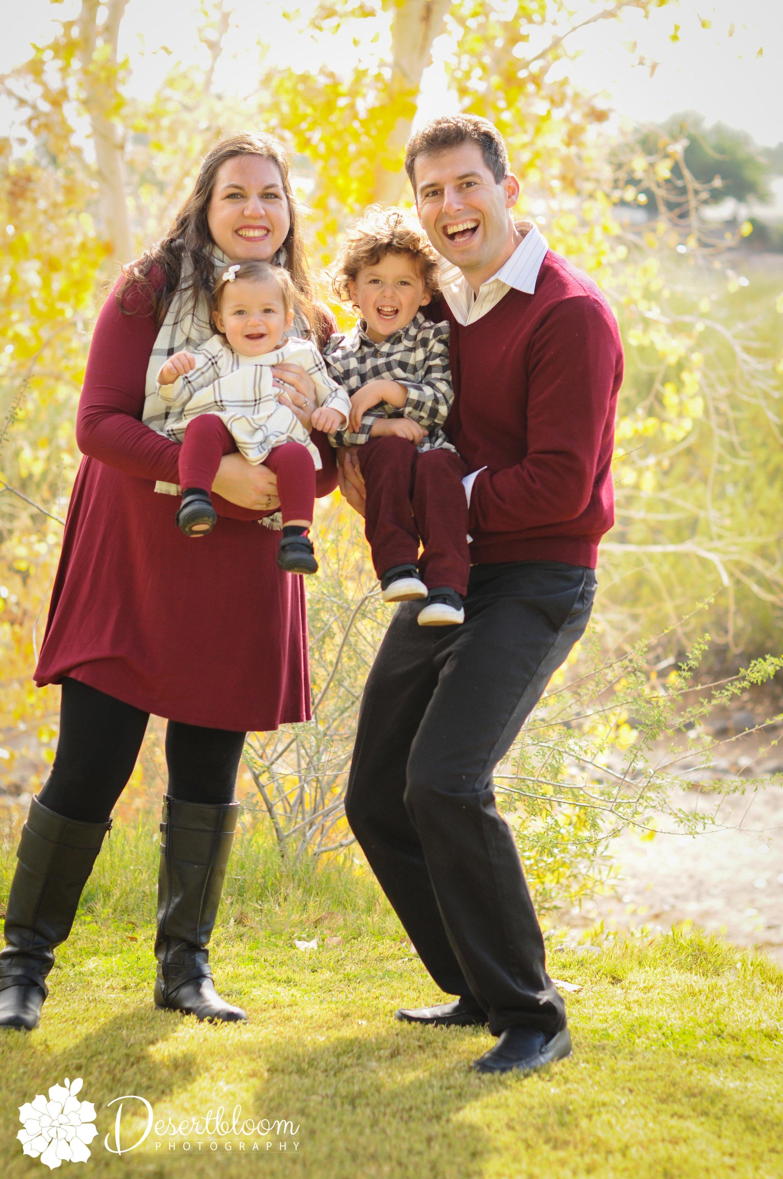 Henderson, Nv Family Photographer