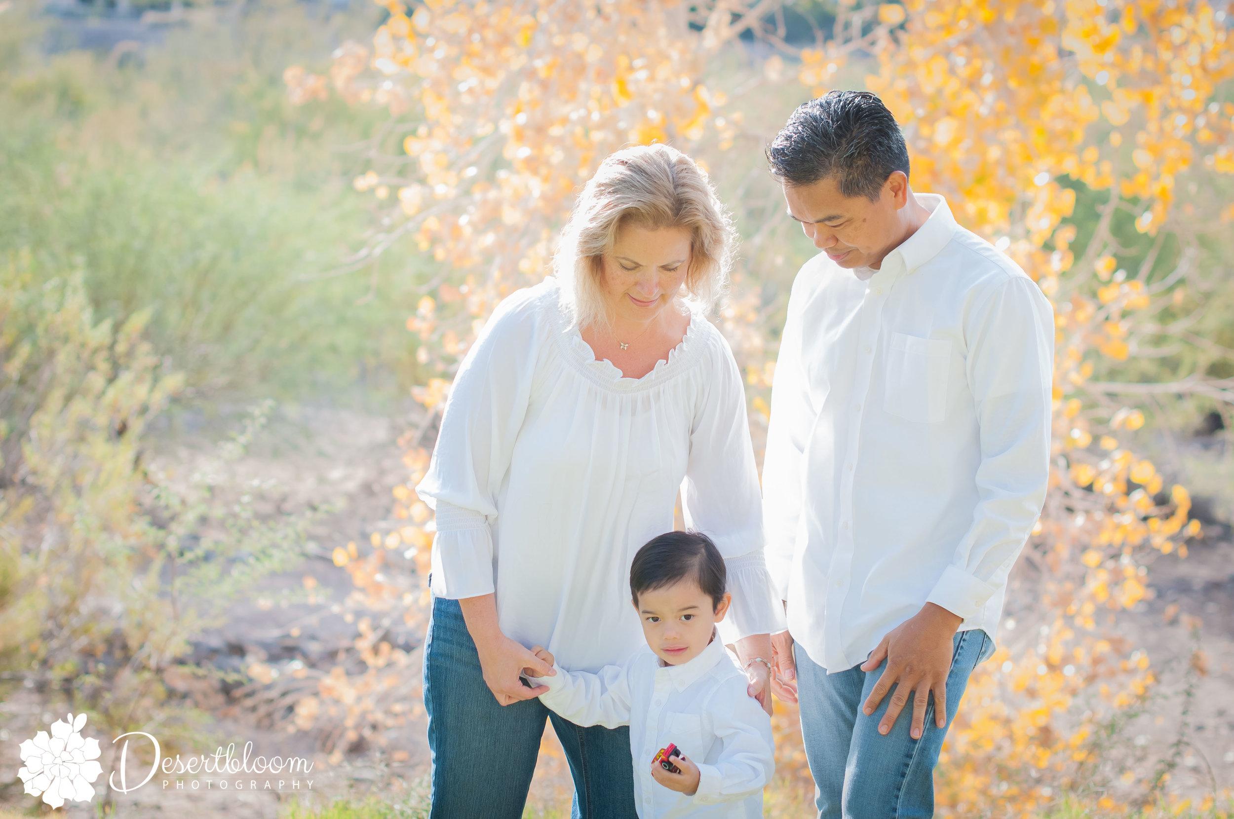 Las Vegas Family Photography Session