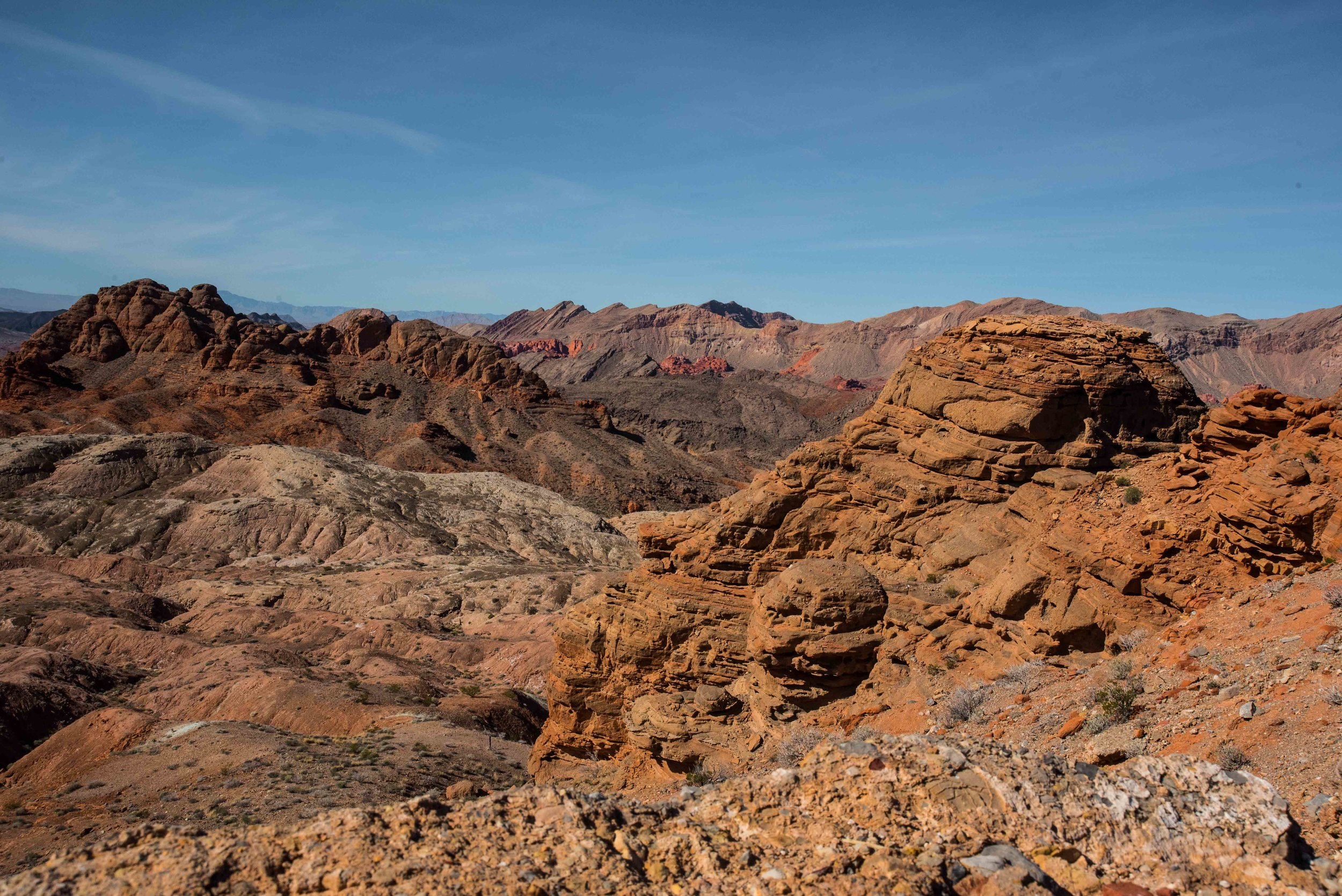 Lake Mead, Las Vegas Photographer