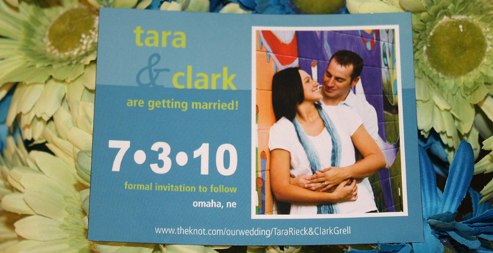 save the date magnet blue green.jpg