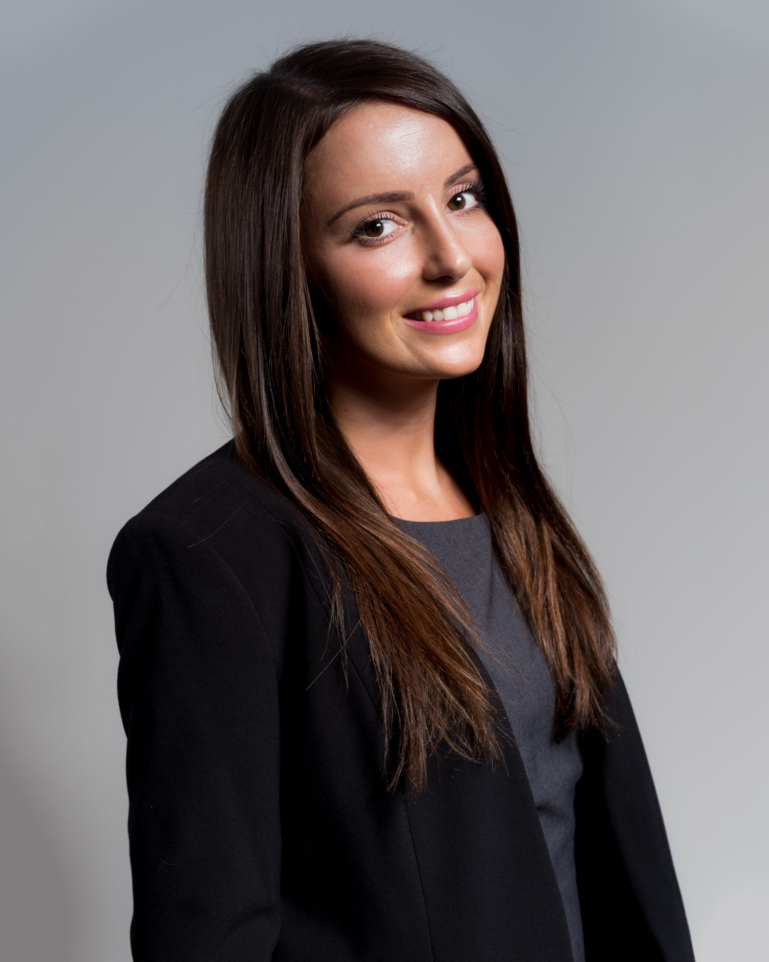 Chantal Gamon Accounts Manager (COFA)