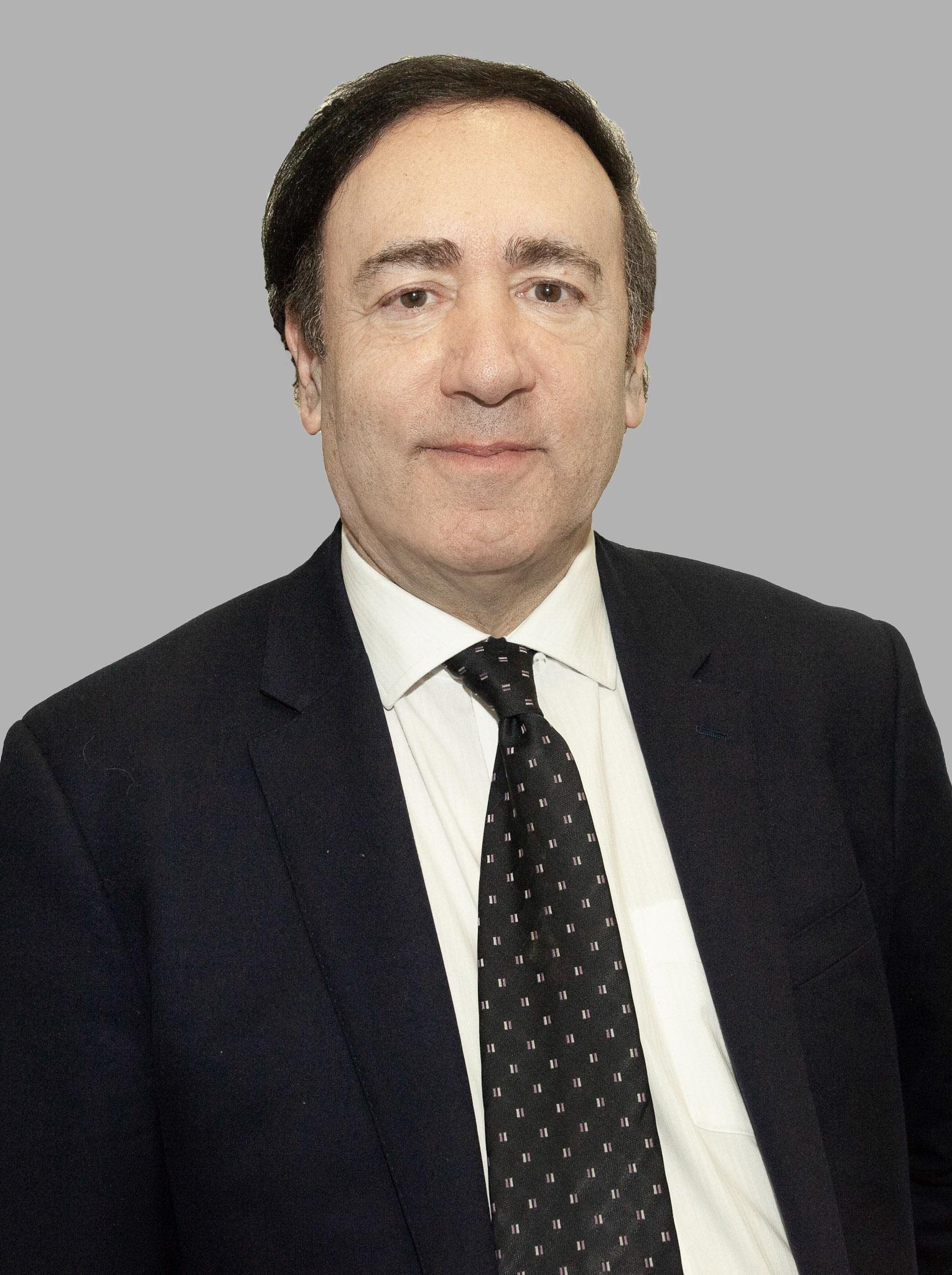 Nigel Jackson (Senior Consultant Solicitor)
