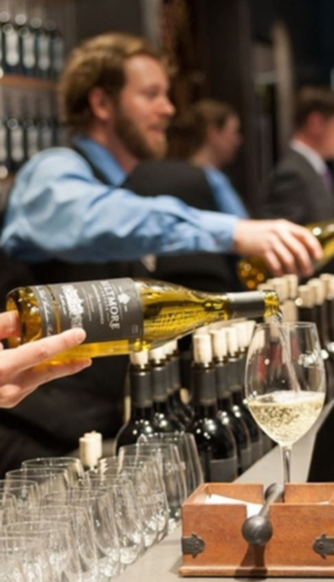 PreferencePro's primary benefit for larger wineries is an unparalleled opportunity for business optimization.