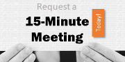 Request a 15-minute meeting to learn how automated wine marketing can help your winery