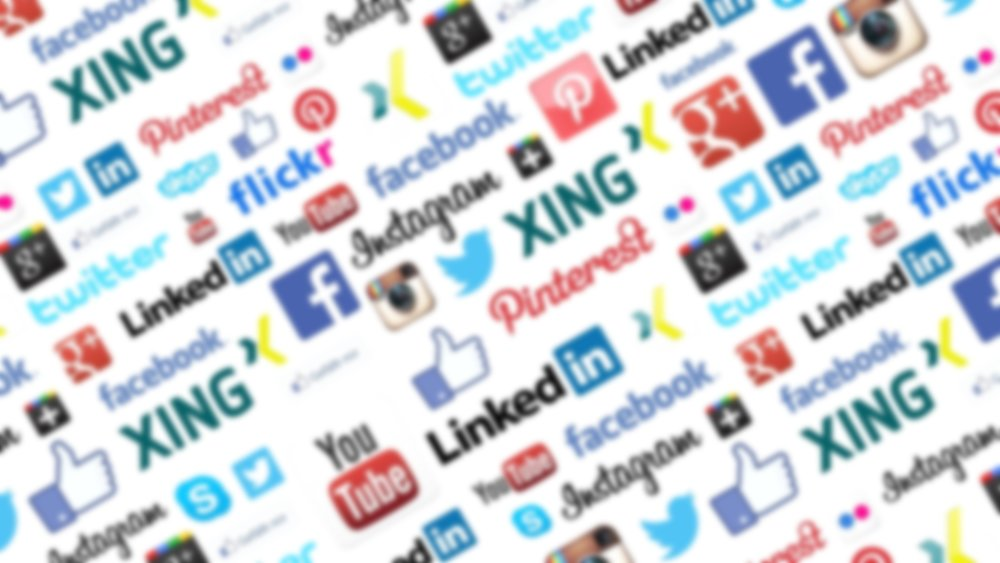 Social Media is Impacting Web Design