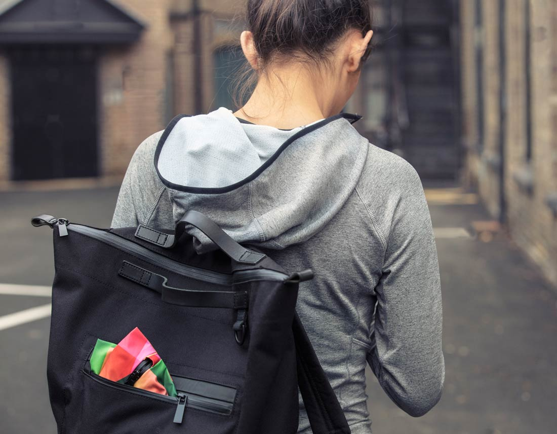Best Kit Bag for Every Kind of Exerciser 2019  - Project Sweat