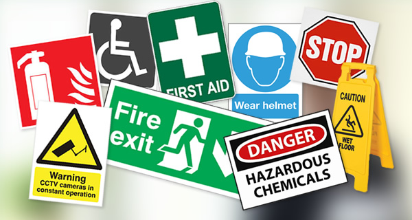 HEALTH & SAFETY COURSE  -