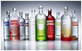 Vodka - an overview -