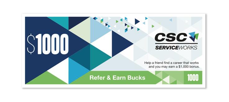 CSC — Bernessdesign