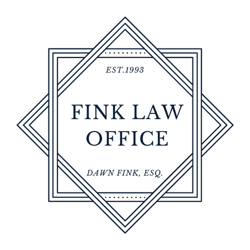 Fink Law Office Logo