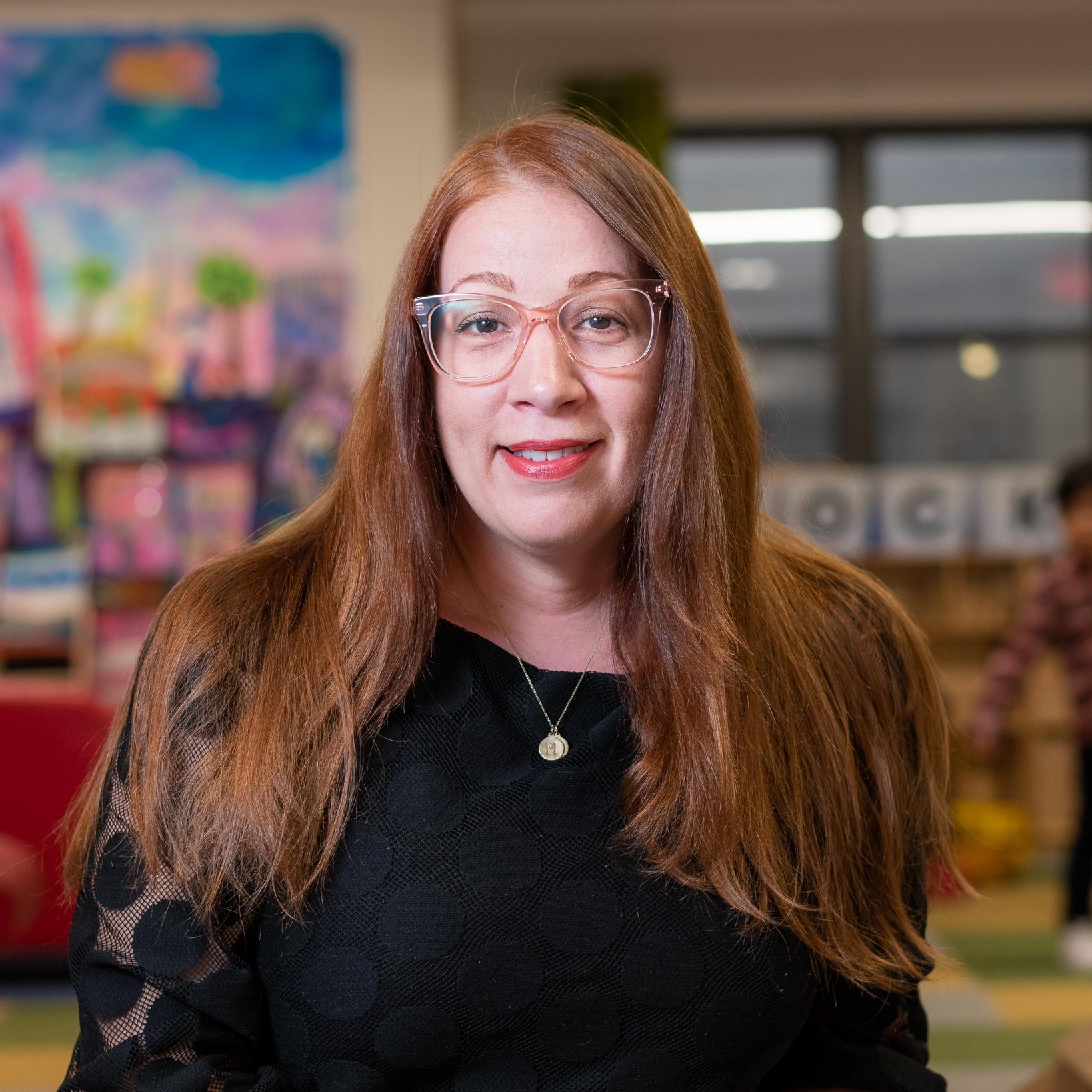 Sharon Geha