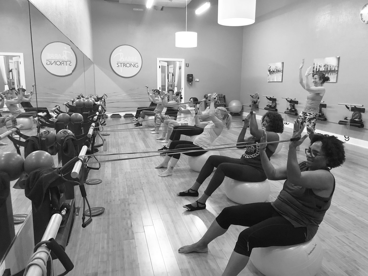 Classes — Barre Strong