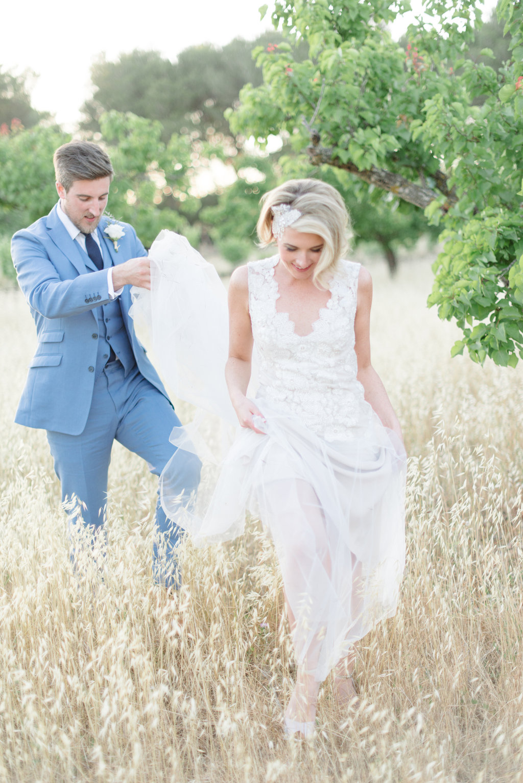 wedding day, ibiza wedding