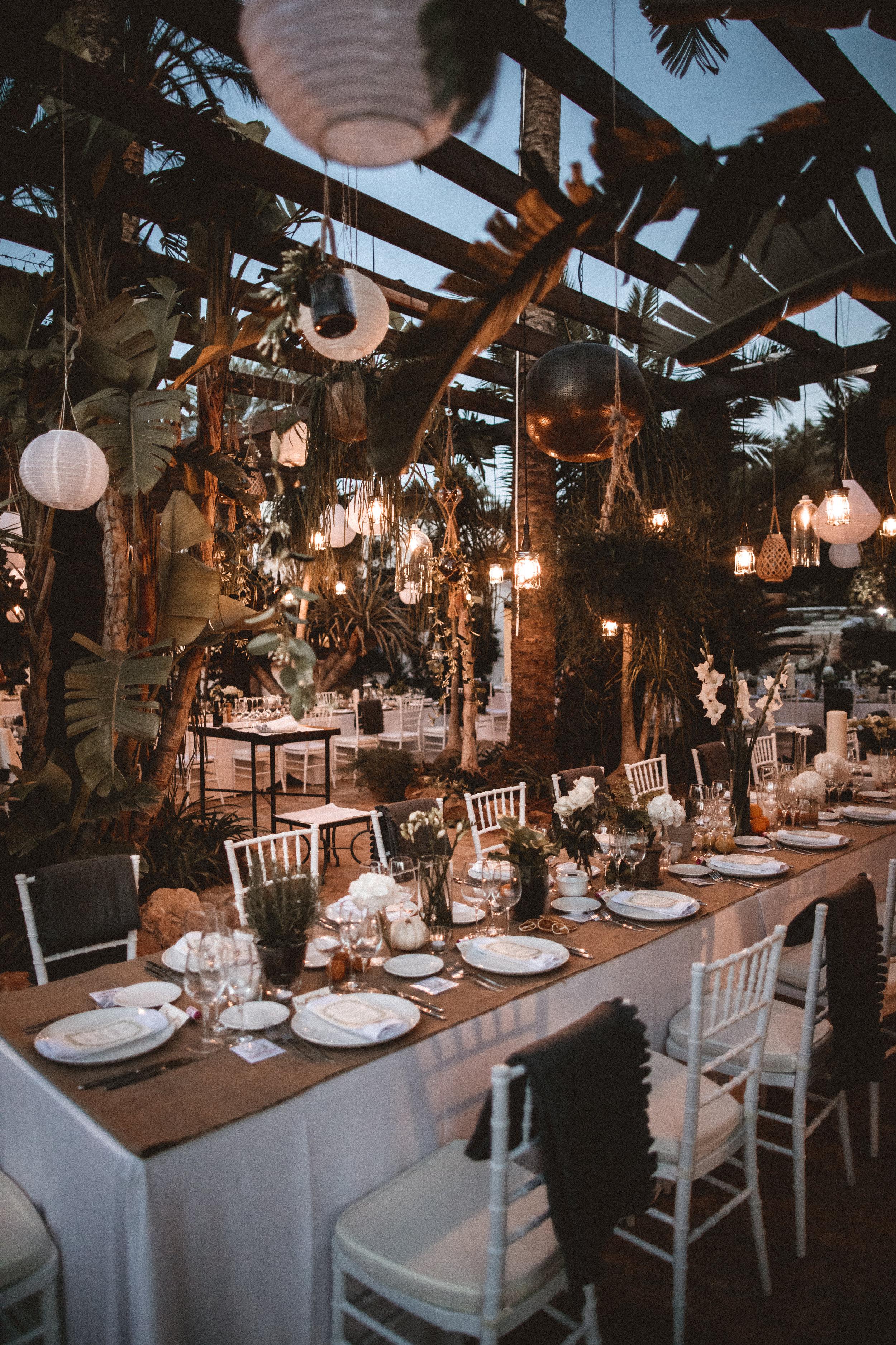 agroturismo atzaro, ibiza wedding