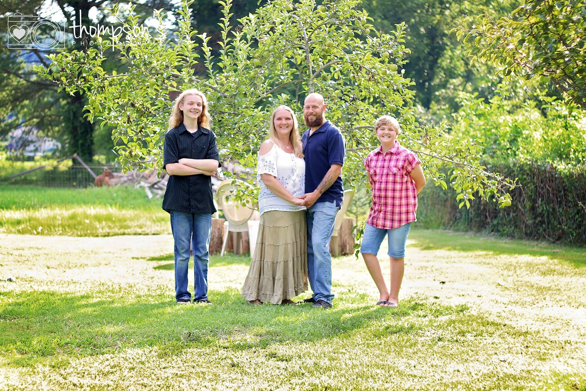 Cayton Family