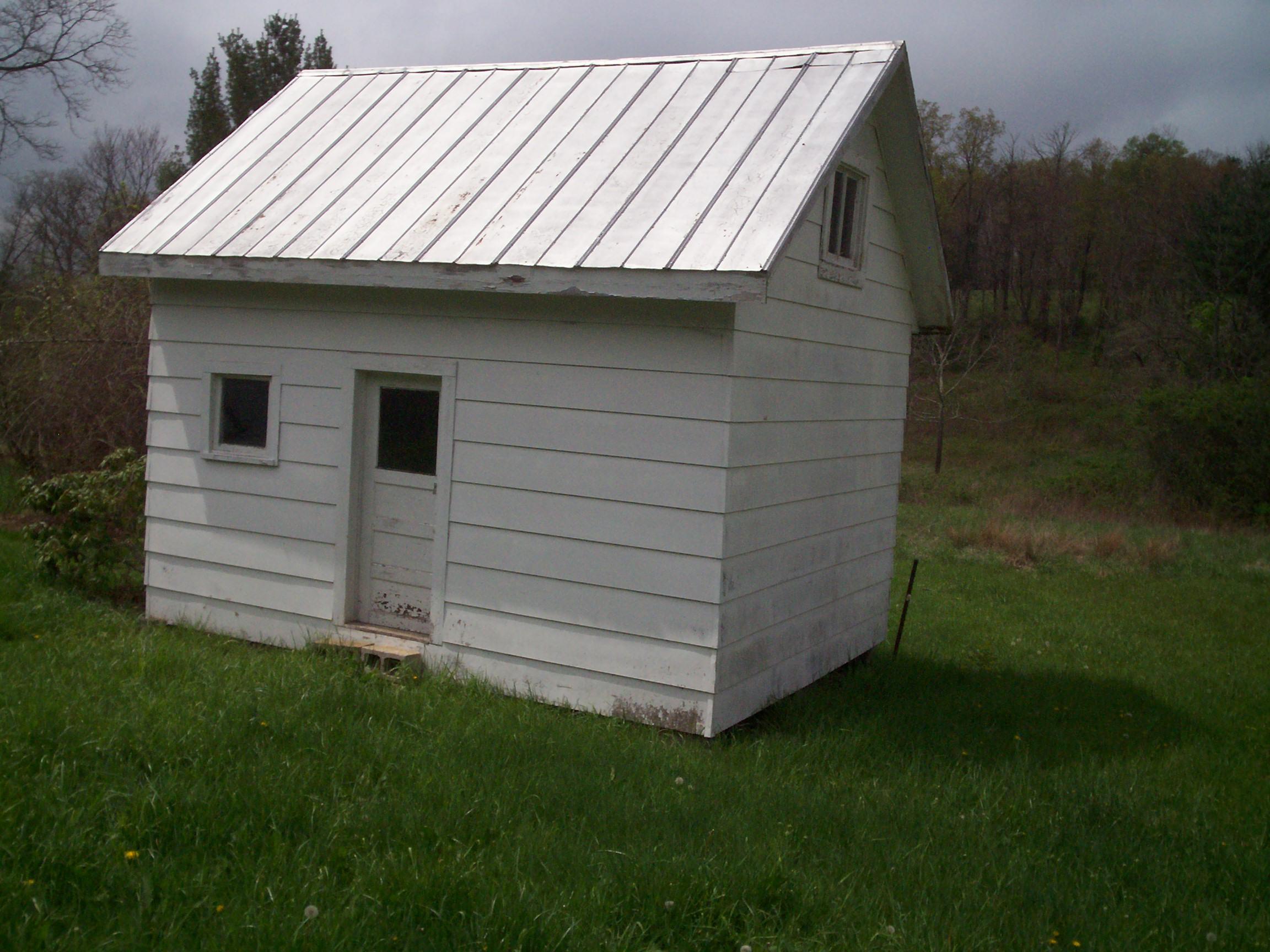 Cranberry Acre Barn