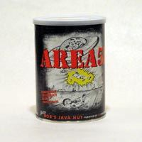 Coffee Cans - $13.00
