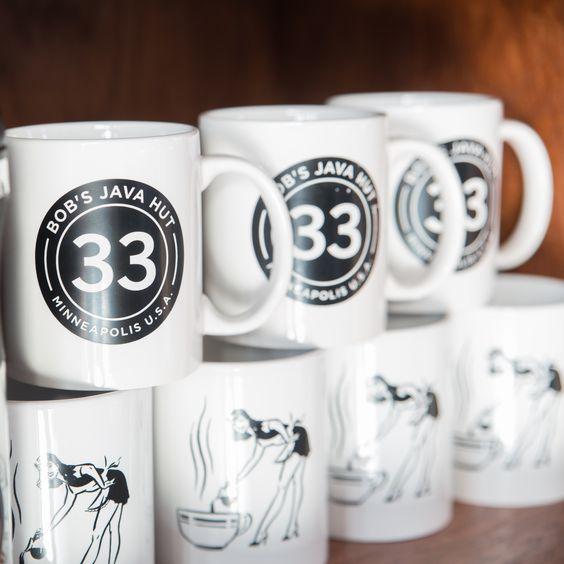 Mugs - $5.50-$7.50