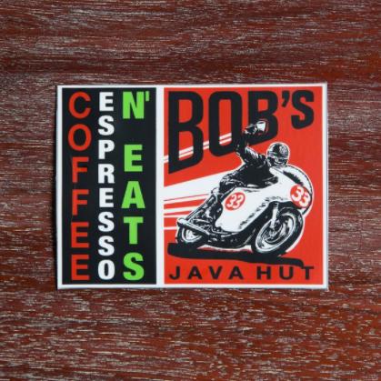Sticker - $1.00