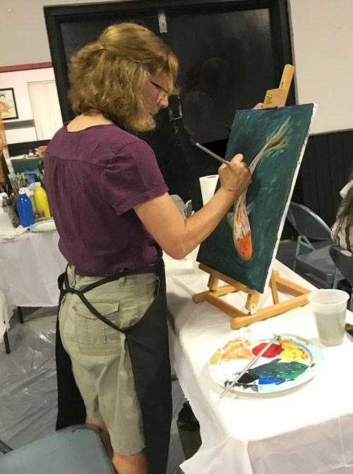 Sarahs_art_studio_koi_painter_michele_.jpg