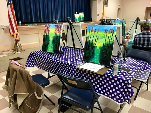 Sarah's Art Studio - Westchester and Putnam - Art Parties & Lessons  - Mt. Kisco Event.jpg