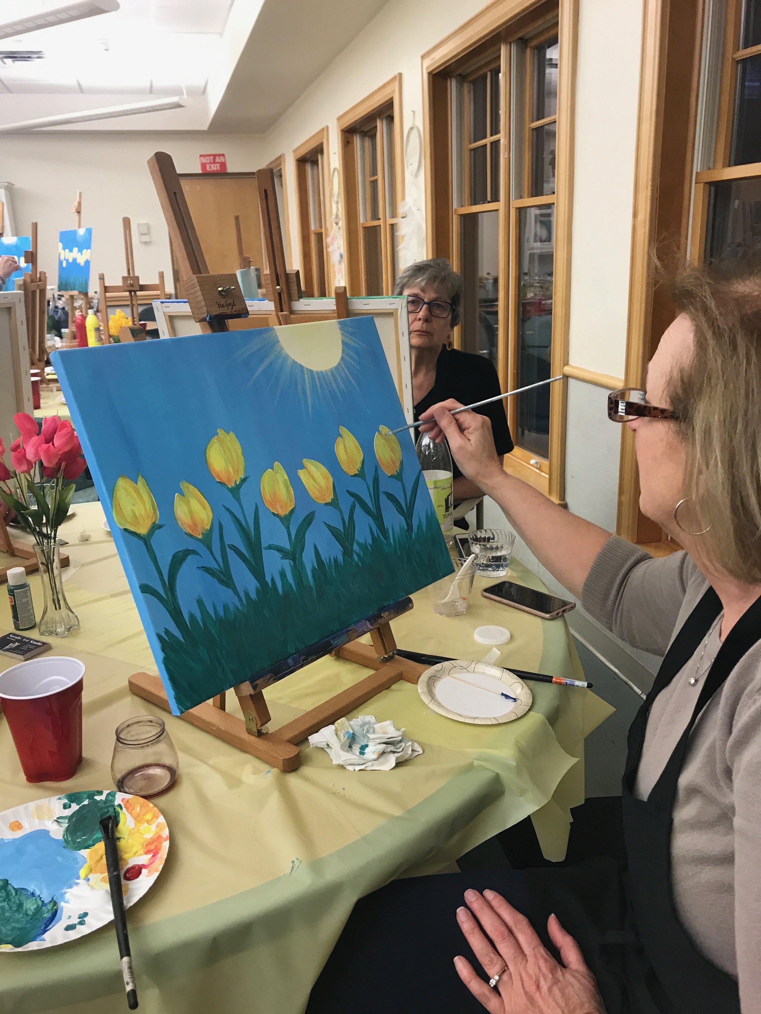 Sarah's Art Studio - Teach Art Will Travel  - 19.jpg