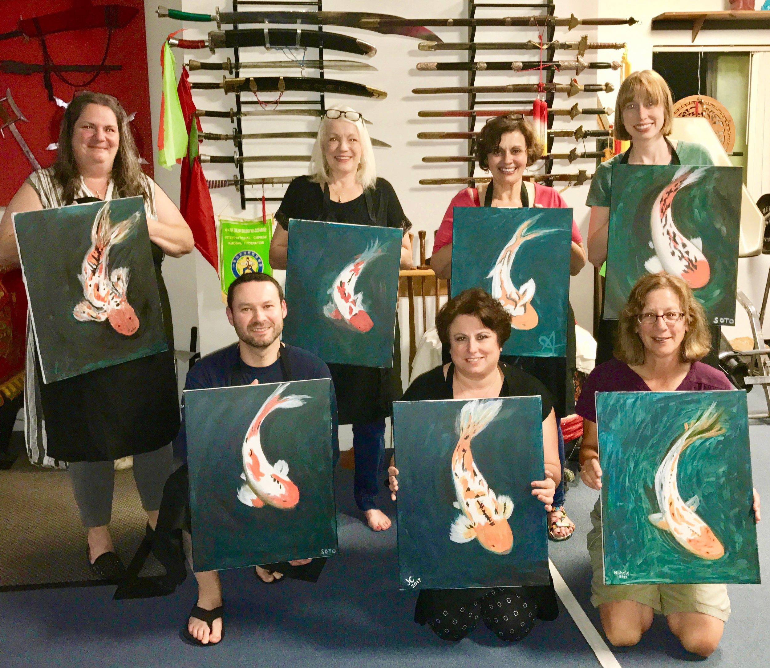 Sarah's Art Studio - Teach Art Will Travel  - 1 (2).jpg