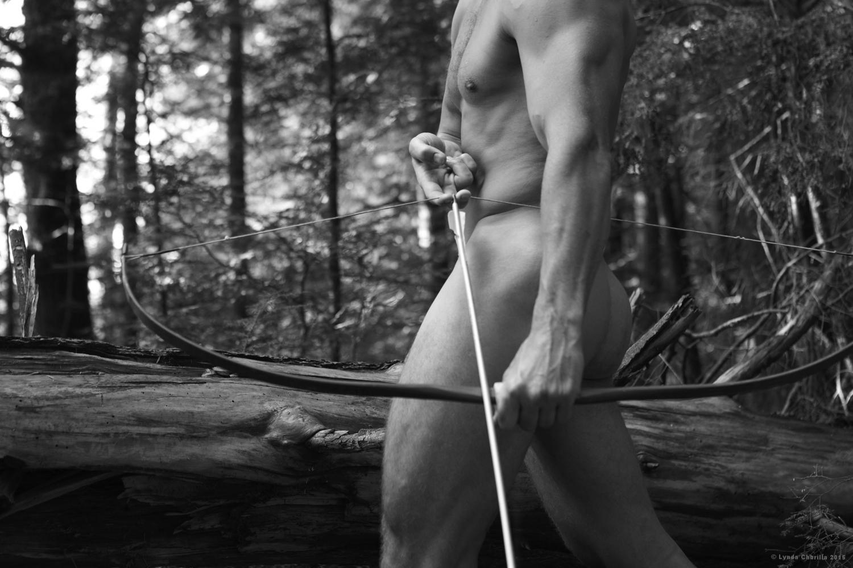 Archer 2015 Photographer: Lynda Churilla