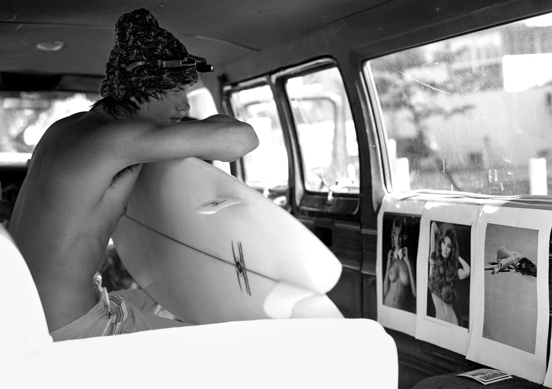 Kenny in Love  Photo: Lynda Churilla