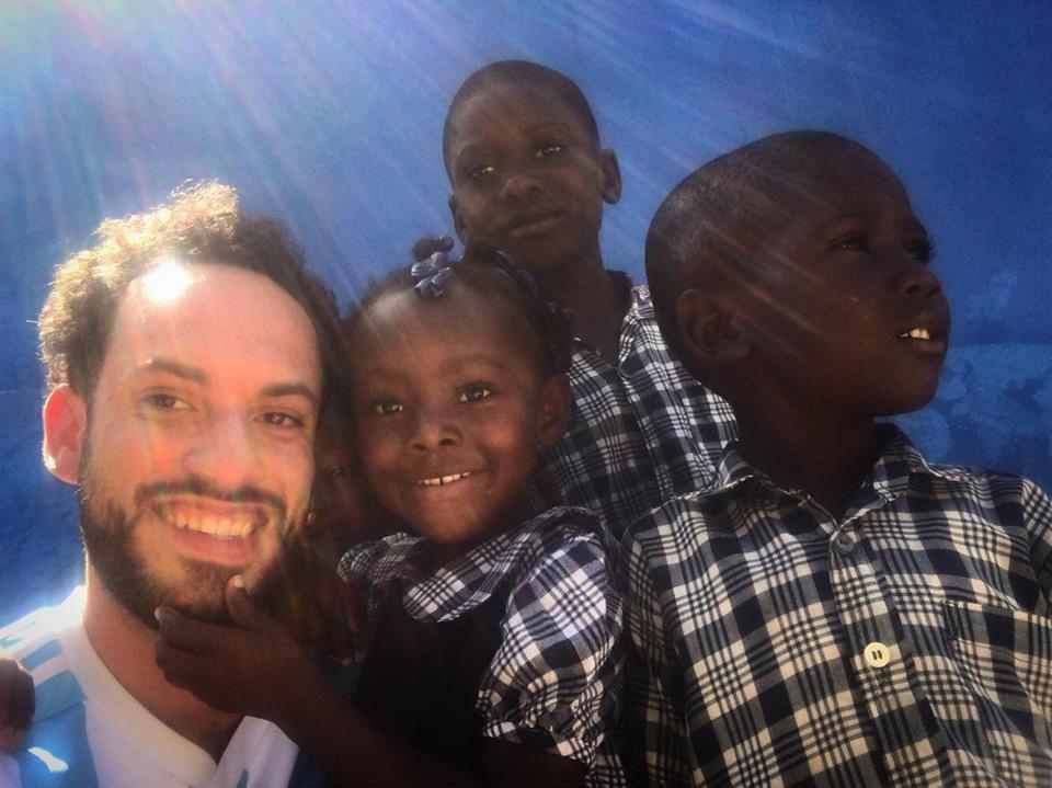 Les Abricots, Haiti