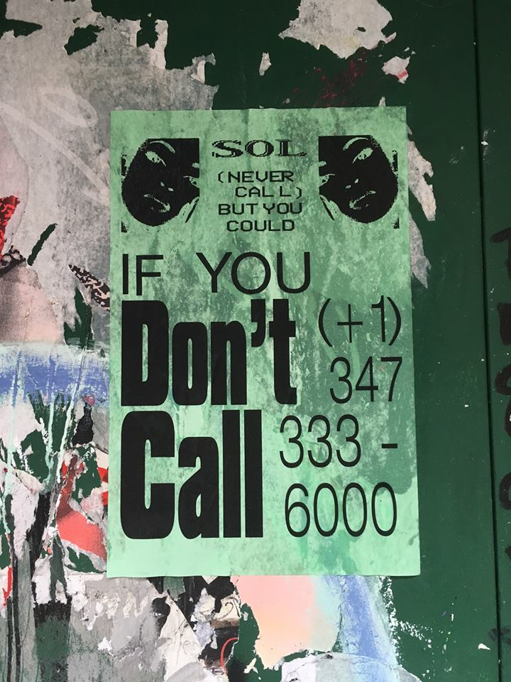 Sol If You Don't Call.jpg
