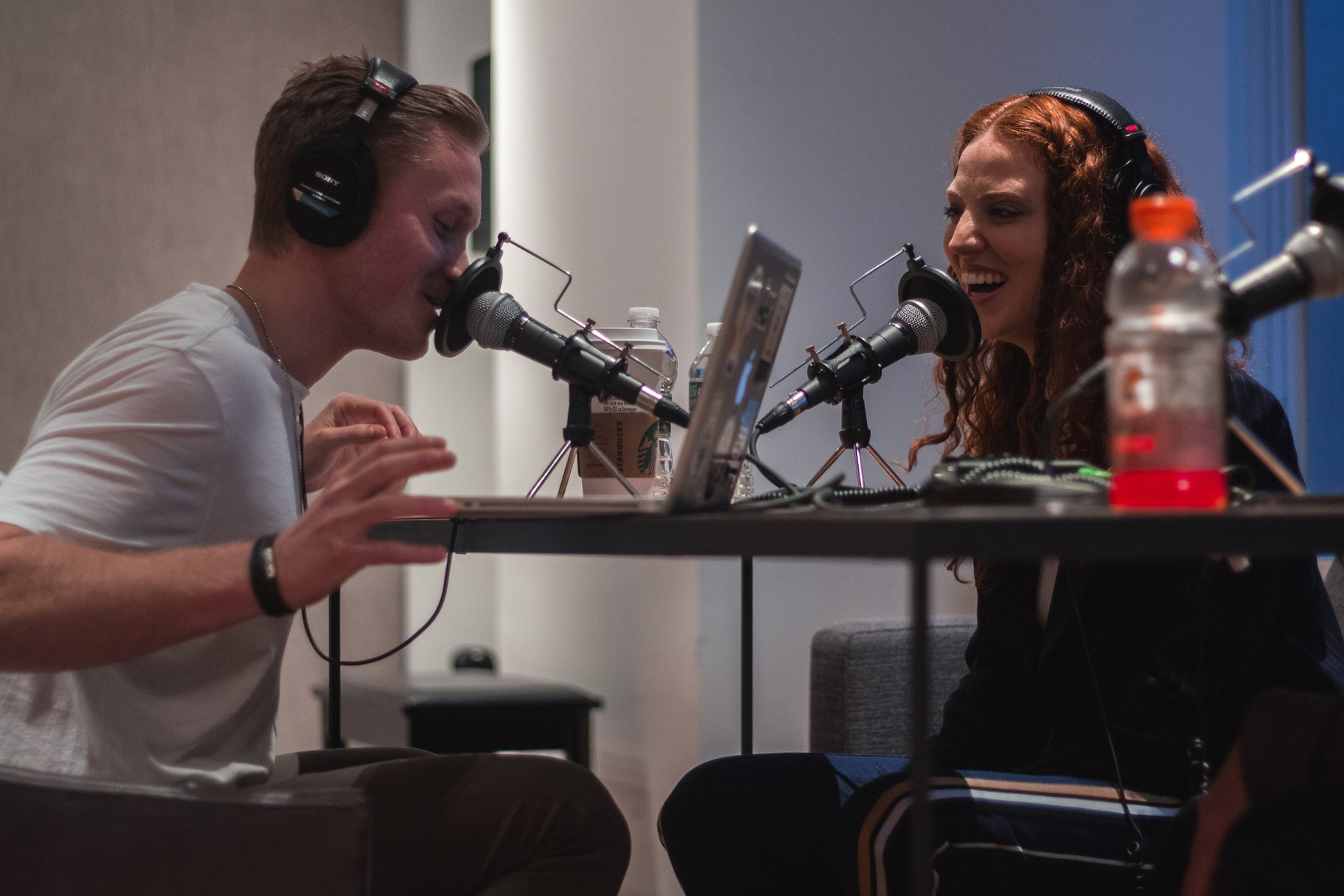Auxoro x Jess Glynne Podcast