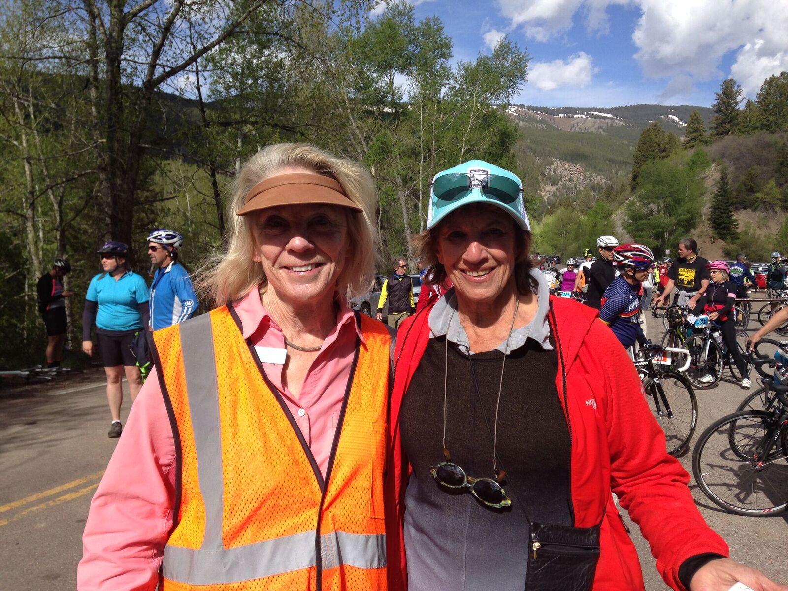 Gail & volunteer.jpeg