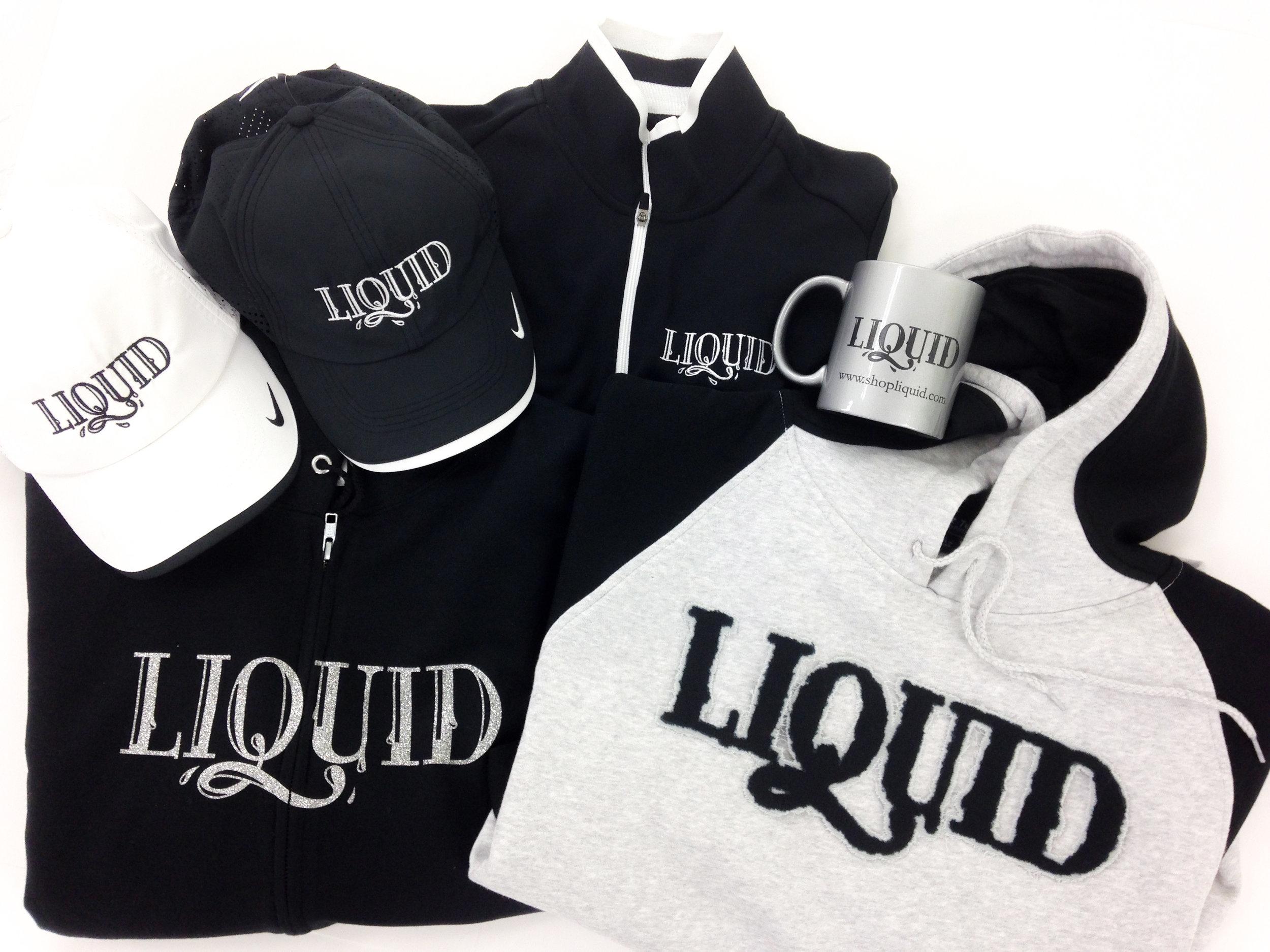 Liquid Apparel