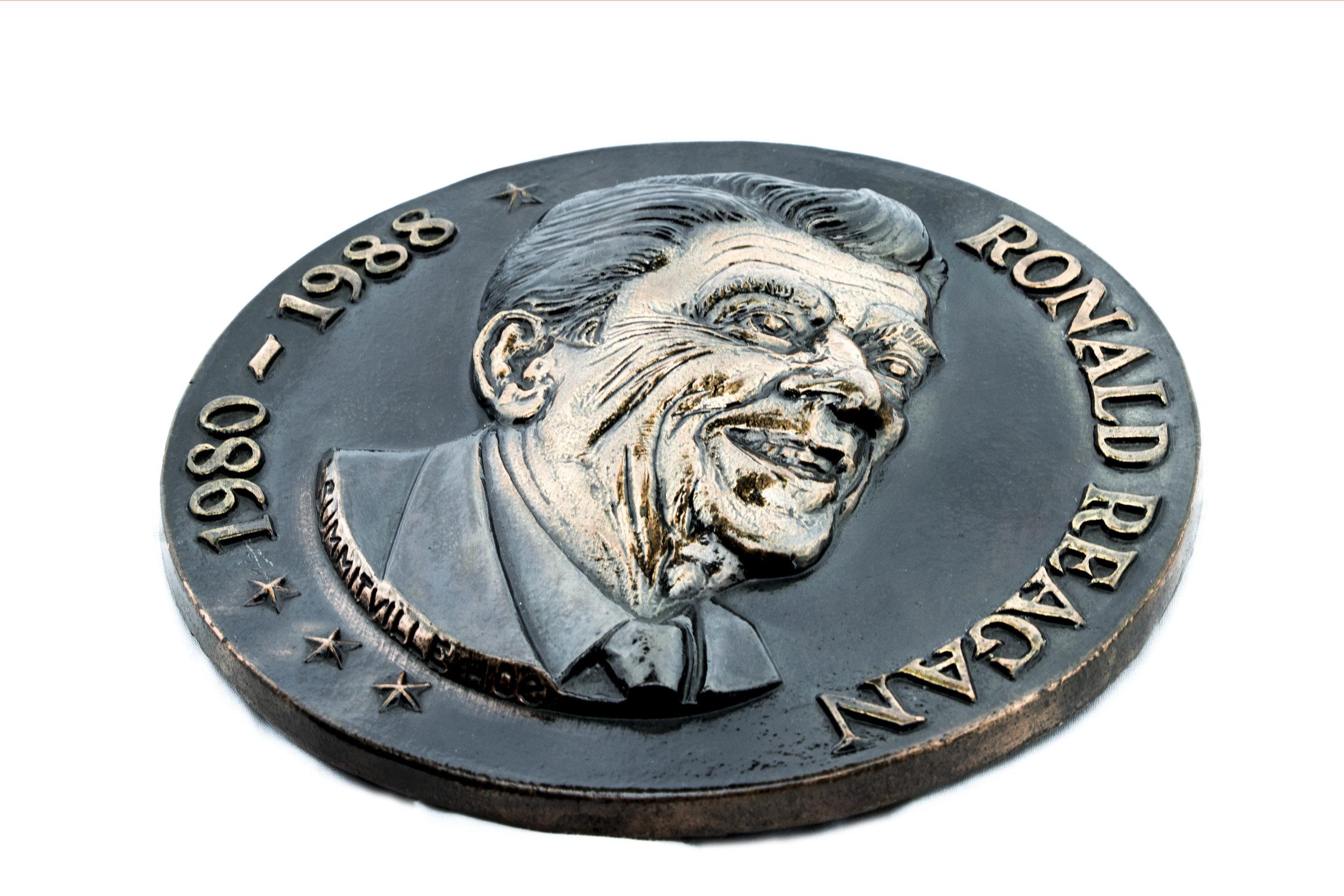 """12"""" Coin"""